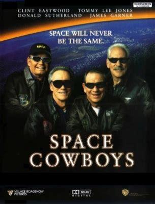 film space cowboys space cowboys movie poster 2000 photo buy space cowboys