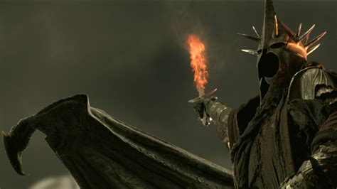 Nazgul Wallpapers (74+ images) Ringwraith Wallpaper