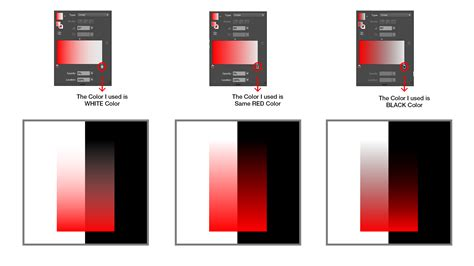 how to change gradient color in illustrator illustrator how to make color to transparency gradient on