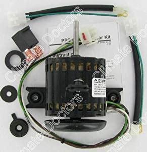 bryant induction fan carrier bryant 317292 753 inducer blower motor fan