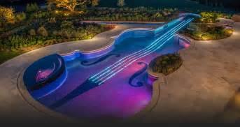 swimming pool designer 2013 best custom swimming pools cipriano landscape design nj