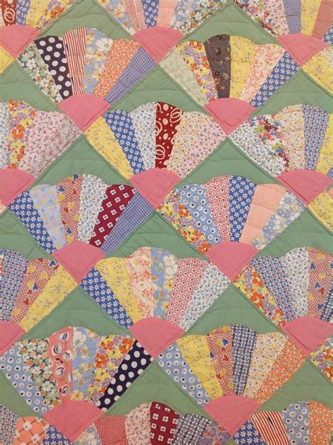 1930s Quilt Patterns by Henhouse 1930 S Reproduction Feedsack Quilt 1930 S
