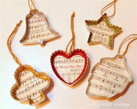 beautiful  attractive diy christmas ornaments