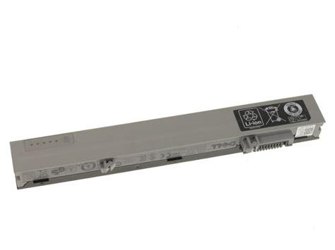 Original Baterai Dell Latitude E4300 dell latitude e4300 4 cell 30wh oem original battery fm332