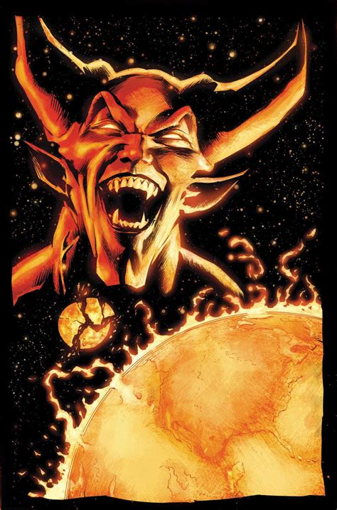 film ghost rider 4 lucifer character comic vine