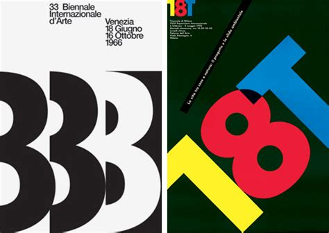 Bob Noorda Design flyer goodness modernist design by bob noorda