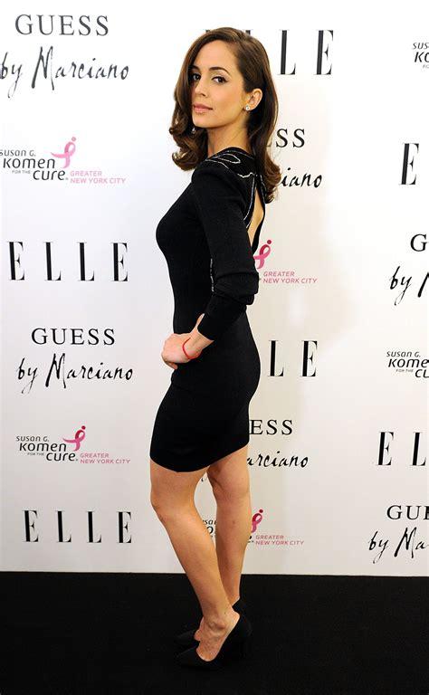 Elisa Black eliza dushku only in high heels