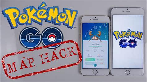 pokemon  map hack reveal  pokemon   map