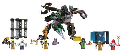 Transformer Set Kre O Transformers Building Sets Review Hasbrokreo