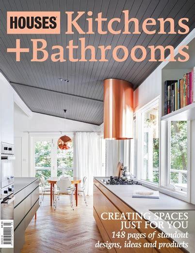 bathroom magazines australia kitchen and bathrooms magazine australia best home