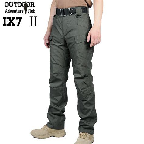 combat tactical gear tad ix7 ii teflon outdoors tactical gear