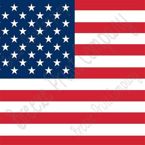 printable vinyl sheets canada american flag print heat transfer or adhesive vinyl sheet