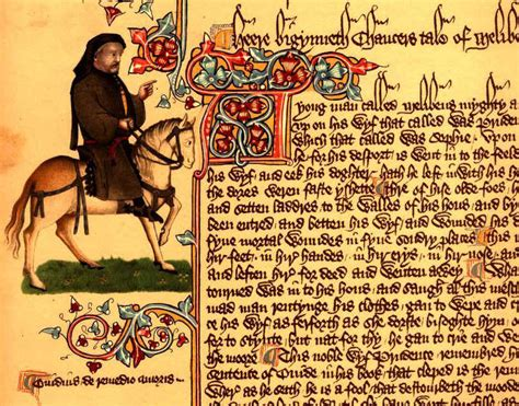 1406305626 chaucer s canterbury tales social structure in geoffrey chaucer s canterbury tales