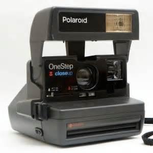 polaroid one step close up   musee de la camera   pinterest