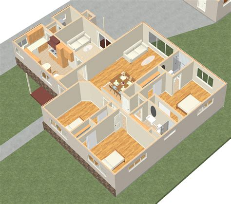 dollhouse view real estate doll house views