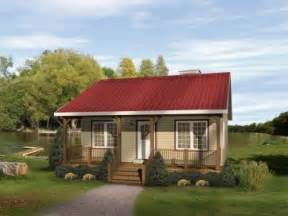 Modern Cottage House Plans by Small Modern Cottages Small Cottage Cabin House Plans