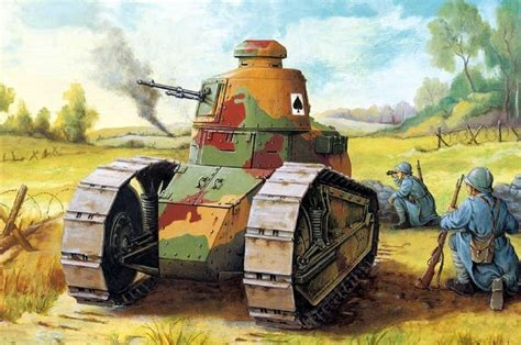 french renault tank peter dennis osprey bing obrazy french renault ft 17