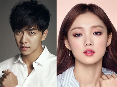 lee seung gi lee sung kyung lee seung gi and lee sung kyung confirmed mc role for 32nd