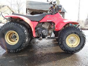 1985 Suzuki Quadrunner 250 1985 Suzuki Lt 250 Ef Quadrunner Atvconnection Atv