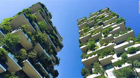 gardens in the sky the rise of eco architecture cnn