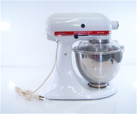 Kitchenaid Ksm90 Parts Uk Kitchenaid Ksm90 Ultra Power Stand Mixer 300watt With
