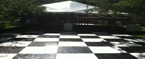 Get On The Floor Bring Out The by Weddings Event Floor Rentals All Out Event Rental