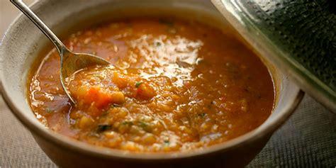 come cucinare la zuppa di farro come fare la zuppa di farro donna moderna