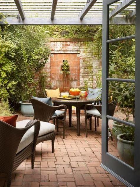 71 contemporary exterior design photos dining screens gracious outdoor dining and entertaining traditional