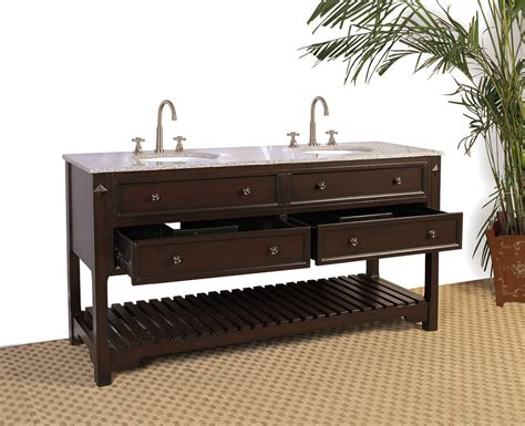 68 inch bathroom vanity 68 inch double vanity double sink vanity
