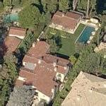 trey parker house trey parker s house in los angeles ca 4 virtual globetrotting