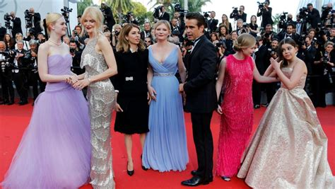 And Lust In Cannes sofia coppola s the beguiled about power in times of