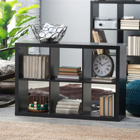 hudson 9 cube bookcase 25 best ideas about cube bookcase on