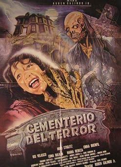 imagenes de vacaciones de terror cementerio del terror 1985 filmaffinity