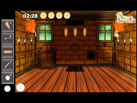the strategy room warrior strategy room escape complete walkthrough part 1