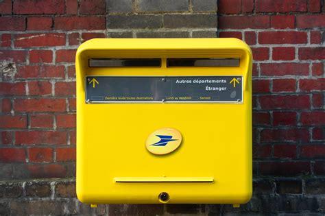 poste lettere la poste mairie de lasalle