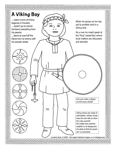 viking coloring pages pdf 11 best images about vikings on pinterest fun coloring