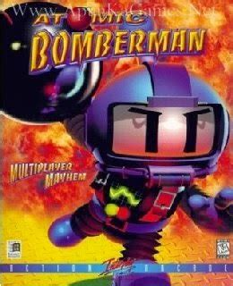 bomberman game for pc free download full version atomic bomberman pc game download free full version