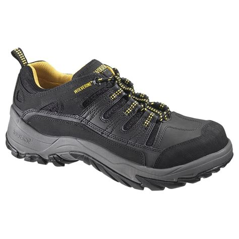 composite toe running shoes s wolverine dayton composite toe eh work shoes