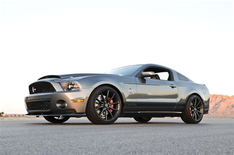 mustang gt500 snake horsepower 2012 shelby mustang gt500 snake to debut in ny with