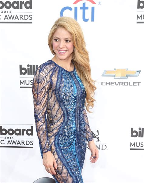 shakira at billboard award 2014 shakira at 2014 billboard music awards 3 travelivery 174