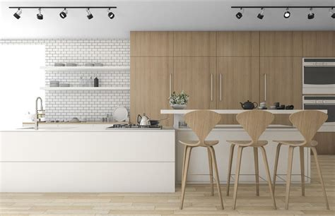 qualities  scandinavian kitchen design  butler