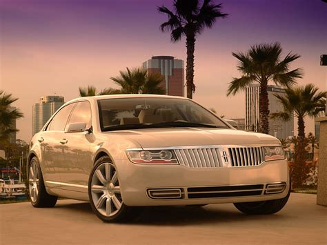 lincoln zephyr 2007 review amazing pictures and images