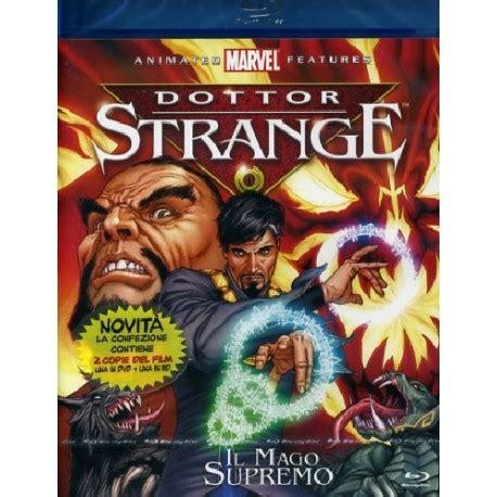 dottor strange il mago supremo digitmovies