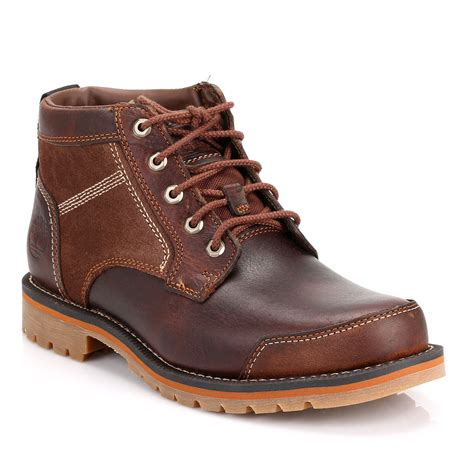 mens brown leather lace up boots timberland mens ankle boots leather lace up brown