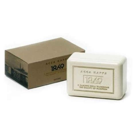Pomade Acca acca kappa 1869 seife 100 g g 252 nstig kaufen hagel shop