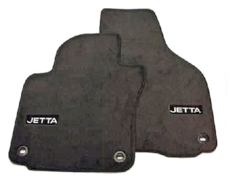 2001 Vw Jetta Floor Mats by Oem Vw Jetta Floor Mats Vwpartsvortex