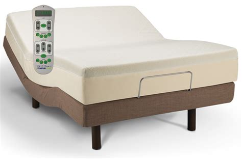 tempur pedic adjustable beds adjustable bed reviews reveal best brands best mattress reviews