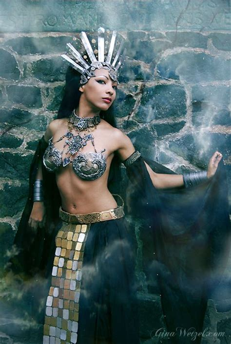 queen of the damned 3 8 movie clip so you want to be a 46 best cosplay for akasha images on pinterest
