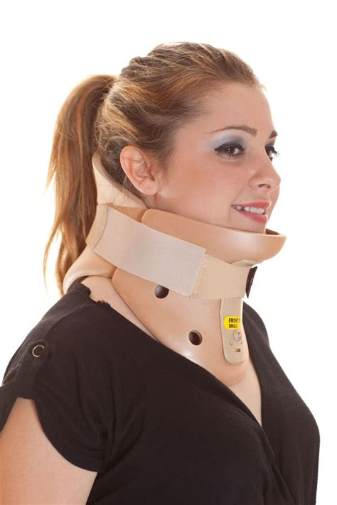 neck brace neck braces a type of spinal brace