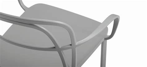 sedie in alluminio per bar sedia bar in alluminio modello intrigo design di grande